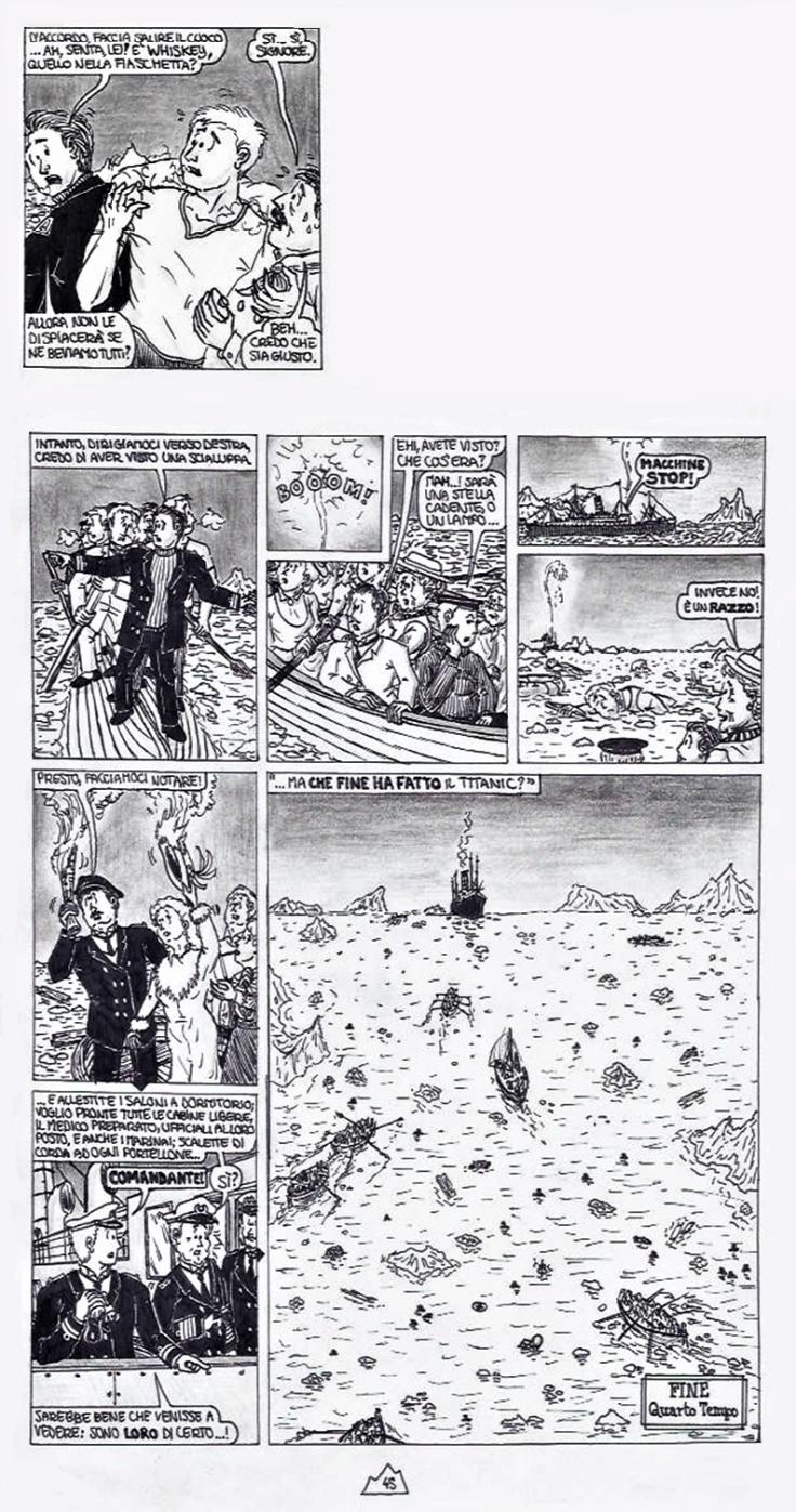 L'INAFFONDABILE p.45